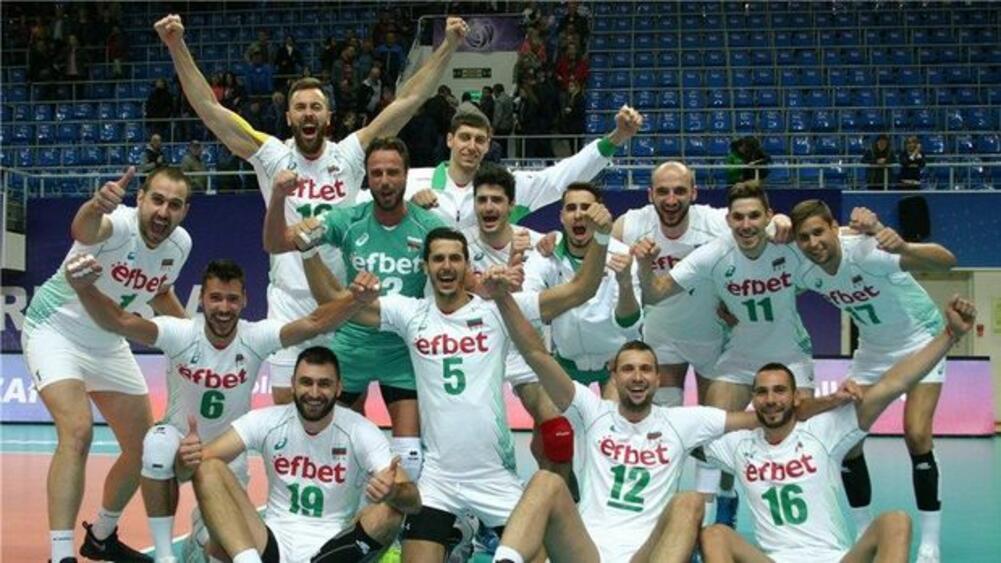 България постигна изключително важна победа с 3:2 над Сърбия в