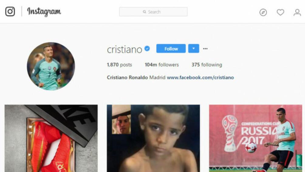 Португалската суперзвезда Кристиано Роналдо направи поредния ход, с който намекна,