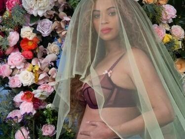 """Пипъл"": Бионсе роди близнаци"