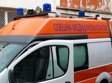 Дете загина в зверската катастрофа на Е-79 при Струмяни (ВИДЕО)
