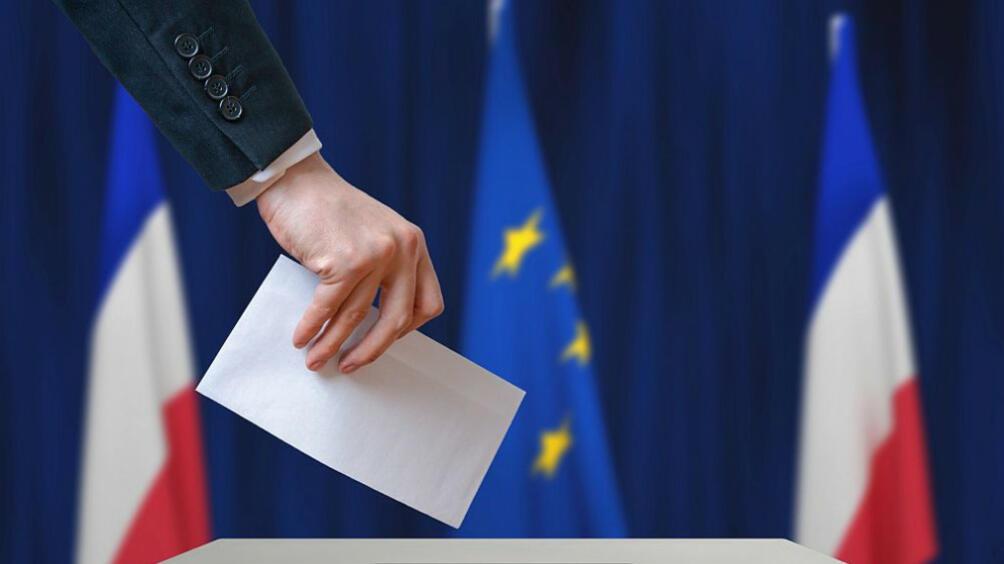 Изключителнониска избирателна активност на втория турна парламентарните избори във Франция