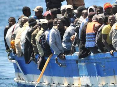 План на Виена реже пътя на мигрантите и през Средиземно море