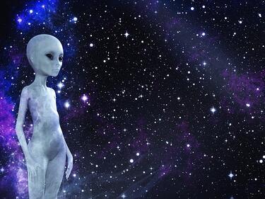 """Мистерии: НЛО проектът """"Синя книга"""" (ВИДЕО)"""