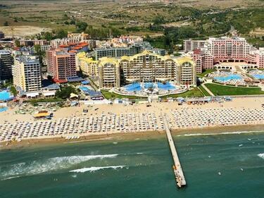 """""""Мирър"""": Слънчев бряг е най-евтиният морски курорт в Европа"""