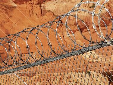 Българин избяга от индонезийски затвор