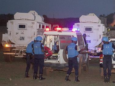 Терористи убиха дипломати от ЕС в Мали