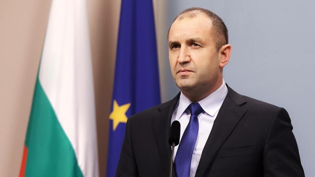 Държавният главаРумен Радеве отправил покана към президента наРусия Владимир Путиндапосети