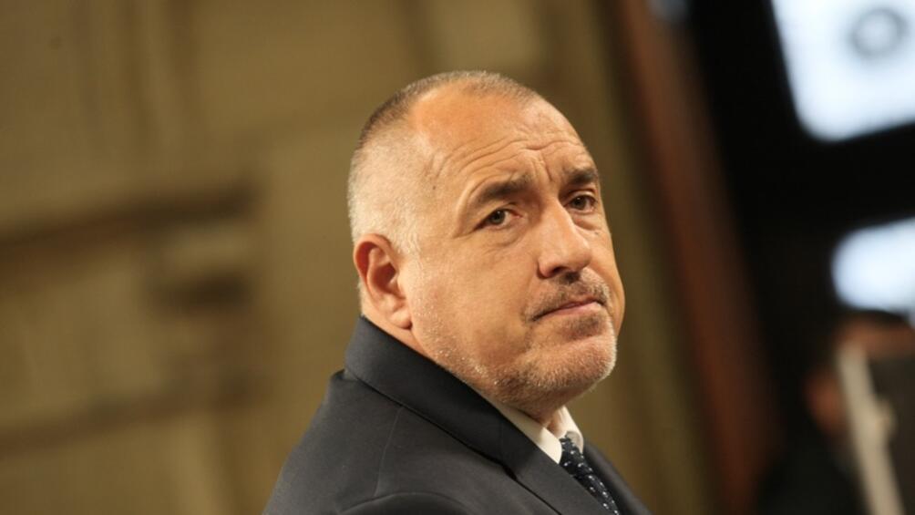 Ремонт на кабинета обеща премиерът Бойко Борисов. Такъв ще има,