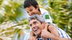Доказано: Синовете на възрастни бащи са по-умни