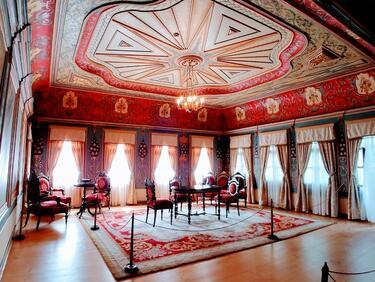 Култова къща в Стария Пловдив отвори за туристи