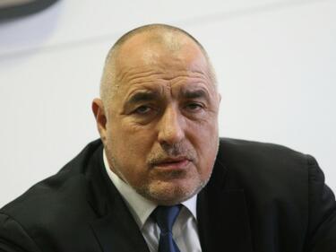 От Брюксел: Борисов иска плътно затваряне на границите на ЕС