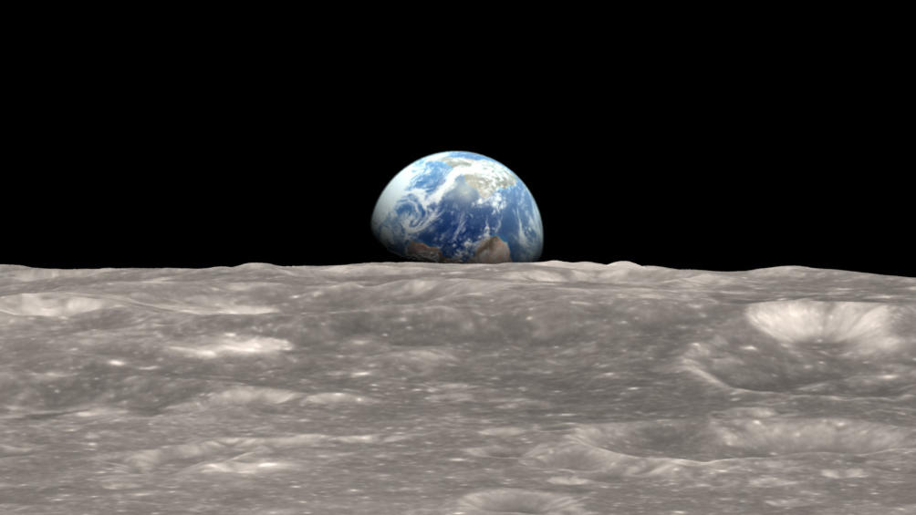 Снимка: Хокинг: Човечеството бързо да напуска Земята, гибелта му е въпрос на време