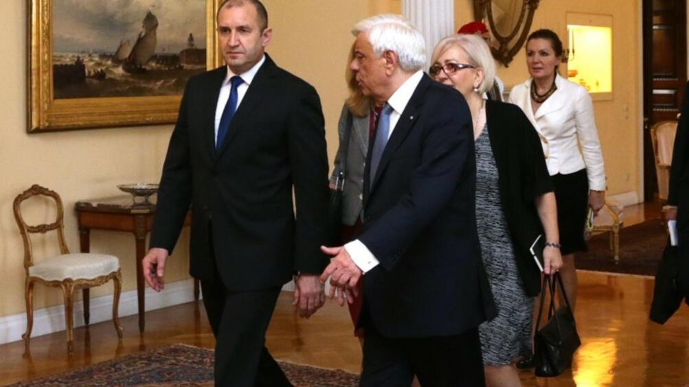 Гърция иска България в Шенген. Това стана ясно след среща