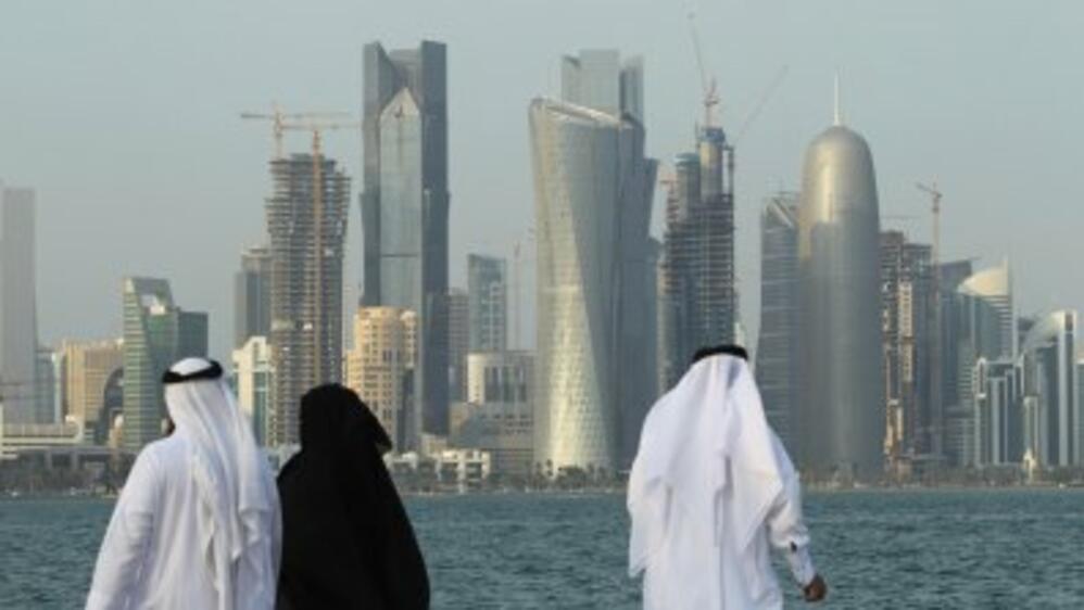 Саудитска Арабия, Бахрейн, Обединените арабски емирства и Египет – четири