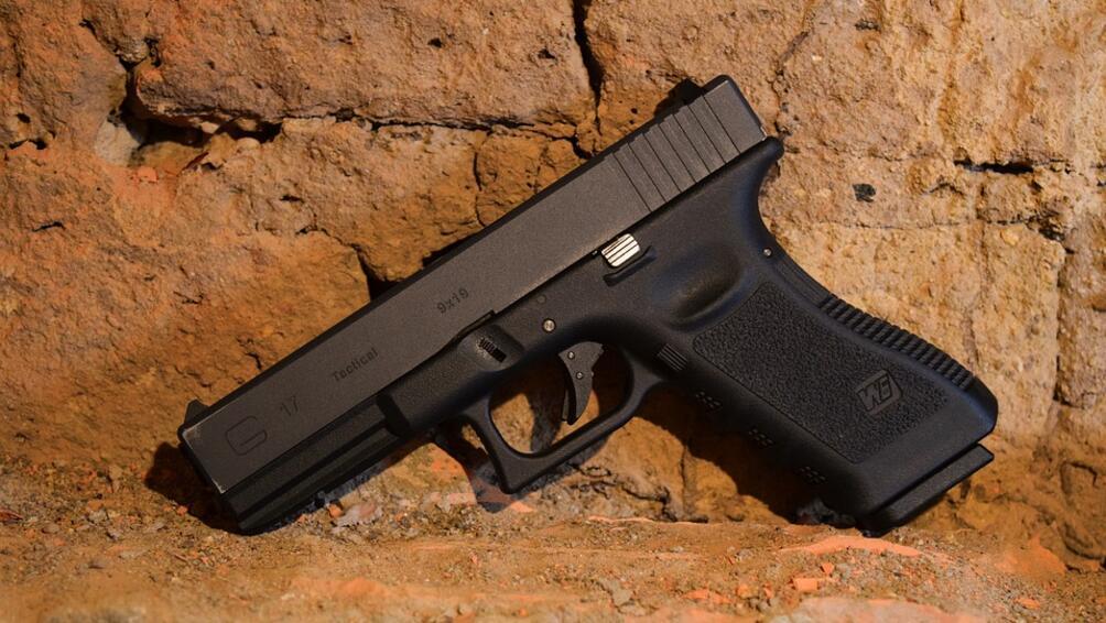 Всеки втори американец има достъп до пистолет, пушка и т.н.