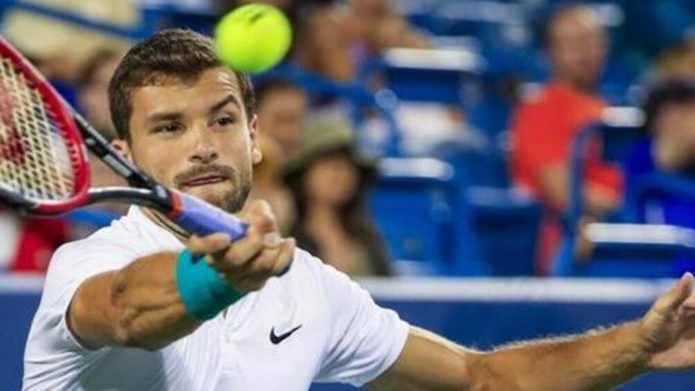 Григор Димитров стигна до 1/2 финал на турнира в Куинс