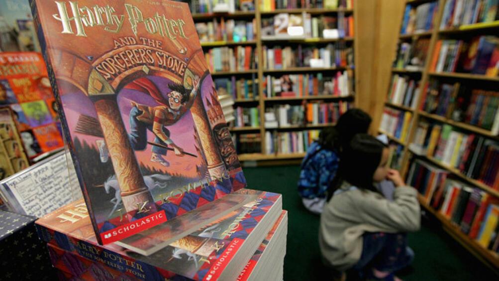 Поредицата за легендарния добър магьосник Хари Потър навърши 20 години.