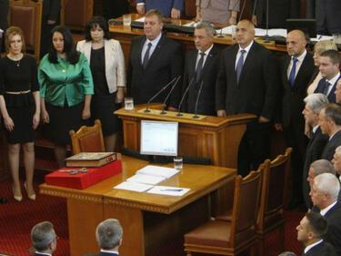 """""""Алфа Рисърч"""": Общественото доверие към кабинета е 23%"""