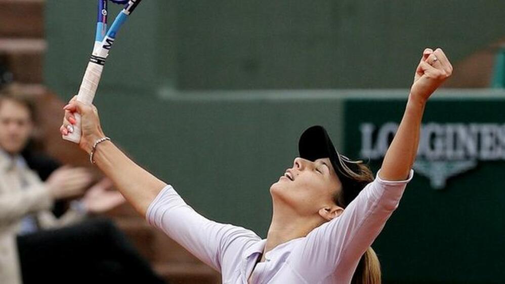 Невероятен късмет върна Цветана Пиронкова на турнира в Ийстбърн. Цвети