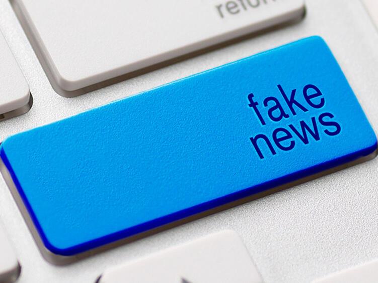 72% от гражданите на България забелязват фалшиви новини в медиите.