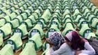 Съдът в Хага: И Холандия е виновна за клането в Сребреница
