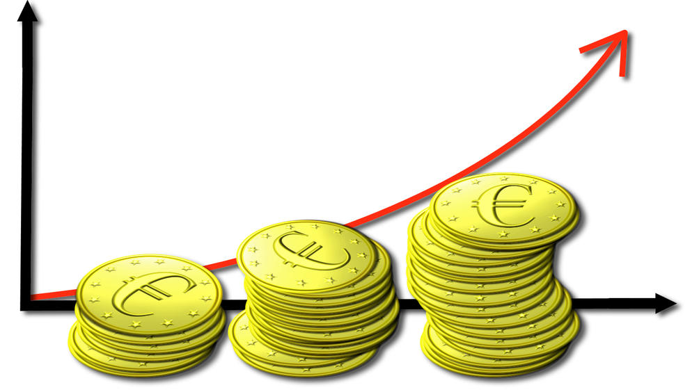 Еврото увеличи ръста си спрямо доларав сряда, постигайкиважен едногодишен връх.