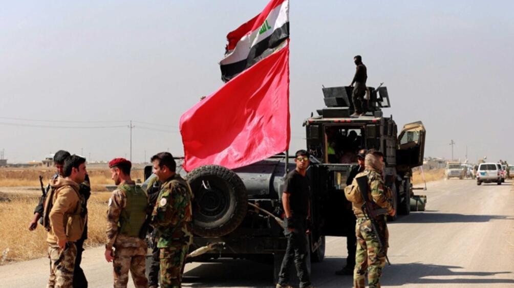Иракската армия обяви края на халифата на терористичната организация