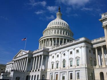 Конгресът върна забраната за влизане в САЩ на граждани от 6 държави