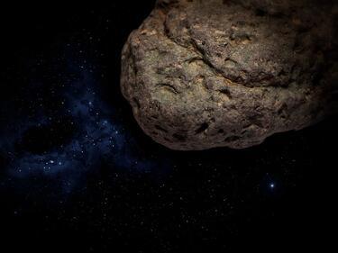 Учени пресъздадоха Челябинския метеорит