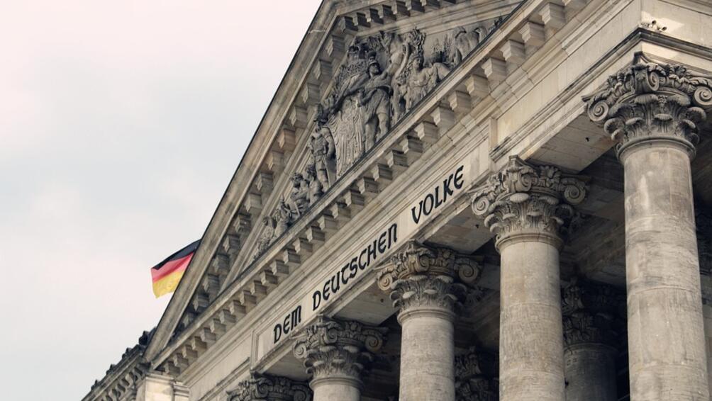 Германският парламент узакони еднополовите бракове. Това се случва няколко дни,