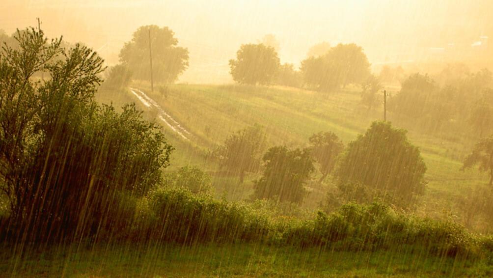 От понеделник климатичните условия в България ще се променят рязко