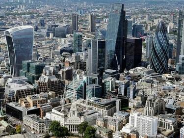 12 банки бягат от Лондон в Дъблин заради Брекзит