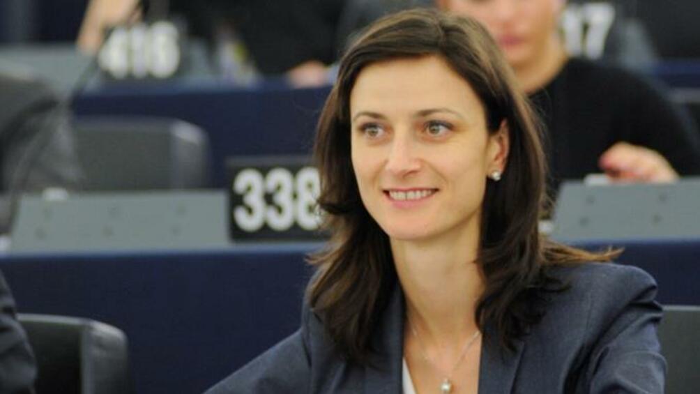 Европейският парламент одобри кандидатурата на Мария Габриел за еврокомисар. Тя