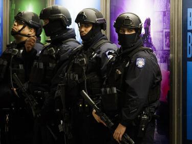 Властите в Белгия на тръни, чакат нови атентати