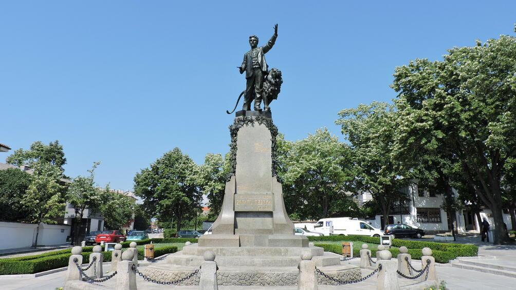 От ВМРО - Карлово ще почетат 180-годишнина от рождението на