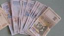 Минималната заплата остава 460 лева