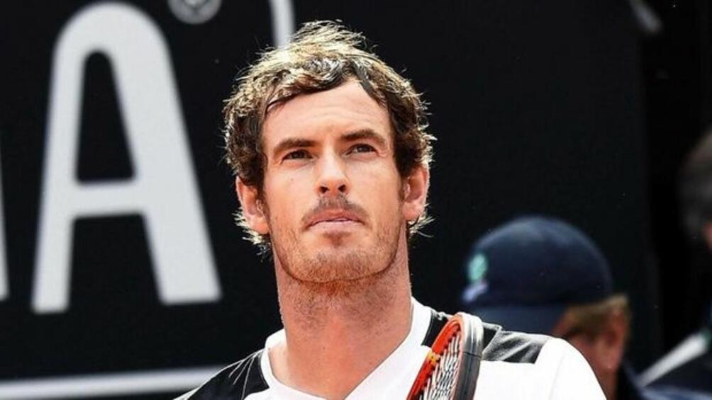 Световният номер едно в мъжкия тенис Анди Мъри не се