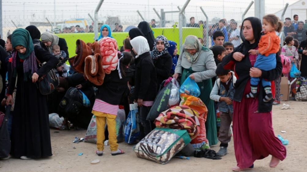 Чехия отхвърли твърденията на ЕК за неспазване на имиграционните квоти.