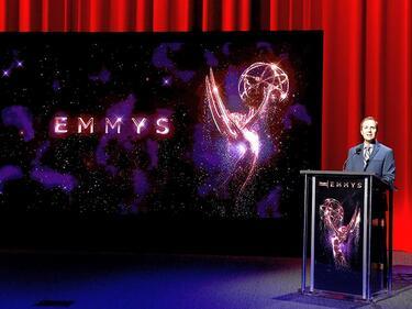 """Ето ги фаворитите за наградите """"Еми"""""""