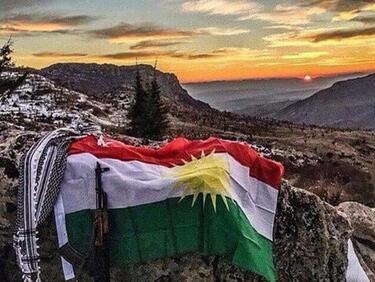 Иракските кюрди не искат да се отделят, а само да натискат Багдад