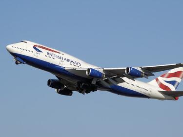 Брекзит може да наруши въздушните комуникации с Европа