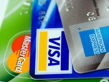 Спряха поддръжката на кредитни карти American Express