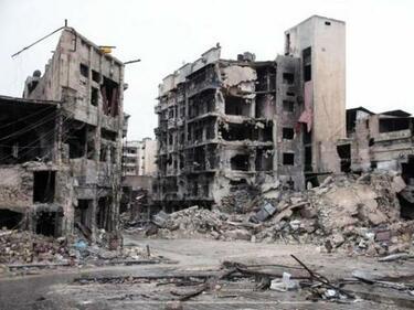 Черна равносметка за 6 години война: Над 330 000 убити в Сирия