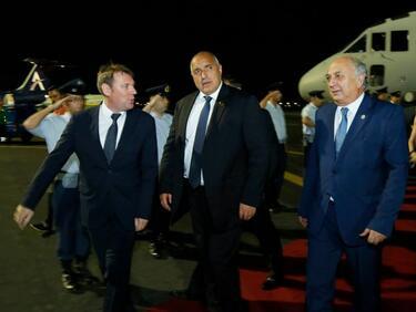 Българите в Гърция не искат за дипломати некадърници, ченгета и разузнавачи