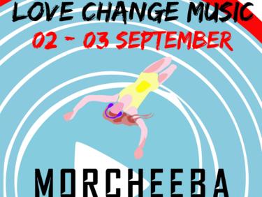 Изгрява нов Love CHange Music Festival в Ловеч