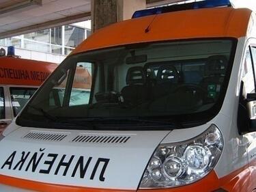 Скоро: Паник бутон във всички линейки