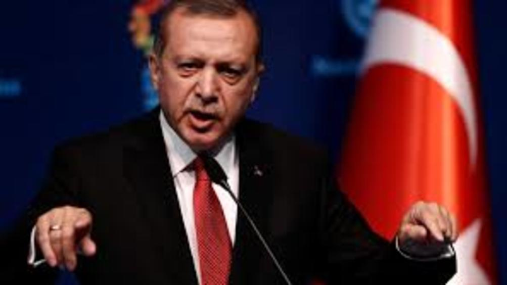 Реджеп Ердоган пренареди правителството на Турция. Това се случи на