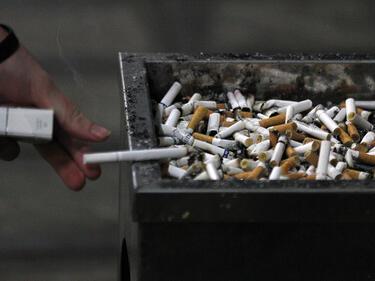 Светът се бори успешно с тютюнопушенето
