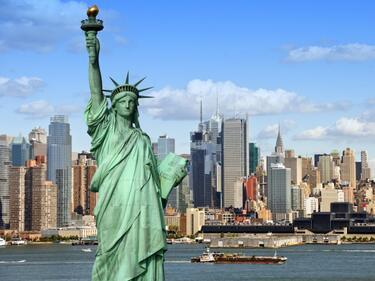 Привличаме туристи от САЩ с реклами в Ню Йорк, Бостън и Лас Вега
