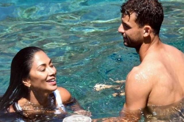 Горещо с Григор и Никол в рая на остров Капри! (СНИМКИ)